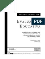 Informe Comparativo ES Mexico y Estados Unidos