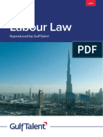 UAE Labour Law