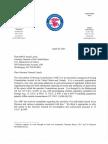 Lueckenhoff 2015 Letter