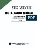 CI80 Installation Manual Version F