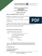 Clasa a XII-A OLF 2016-Barem