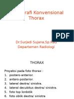 Radiografi 1