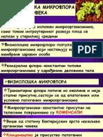 fiziološka mikroflora 2012