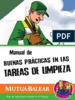Manual Tareas Limpieza Web