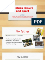 Hobbies leisure and sport.pptx