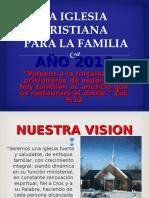 CUADERNILLO LA ADMINISTRACION XNA 2011.ppt