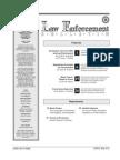 FBI Law Enforcement Bulletin - Jan99leb