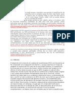 Desarrollo Tema PCR , Primera Mitad