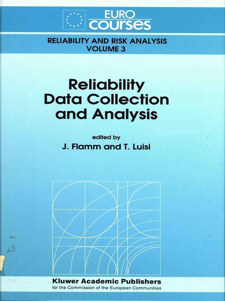 data collection | Reliability Engineering | Technology