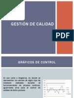 Presentacion Grafico de Control Gestion de Calidad