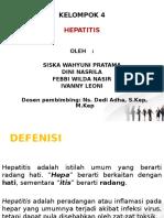 Presentasi Hepatitis
