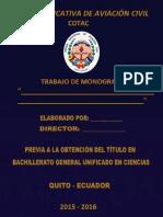 EMPASTADO 2015 - 2016