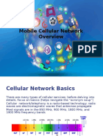 Cellular Network Overview