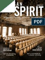 Artisan Distiller Summer 2015
