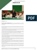 06-02-16 Respaldan priístas Gobierno de Claudia Pavlovich. -Termómetro