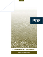 Rosoboronexport - Land Forces Weapons Catalogue