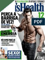 Men's Health Portugal Nº 161