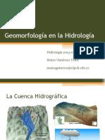 Geomorfología en la Hidrología.pdf
