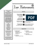 FBI Law Enforcement Bulletin - Nov01leb