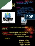 Expo Sic Ion de Modalidad 10b