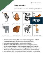 Describing Animals1