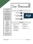 FBI Law Enforcement Bulletin - August02leb
