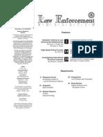 FBI Law Enforcement Bulletin - July02leb