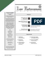 FBI Law Enforcement Bulletin - May02