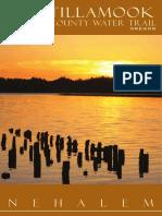Nehalem Water Trail Guidebook