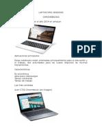Laptos Más Vendidas