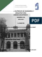 Museo de Geologia de Unam