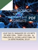 Ponencia de La Neurociencia Aplicada a Los Deportes de Combate 2
