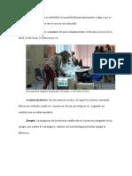 Diccionario de inclusión educativa