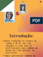 Ana Saldanha