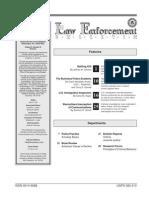 FBI Law Enforcement Bulletin - Jan03leb