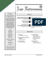 FBI Law Enforcement Bulletin - May03leb