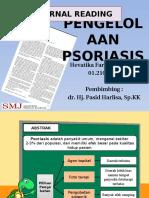 Pengelolaan Psoriasis - Heva