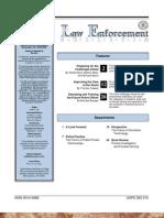 FBI Law Enforcement Bulletin - Jan04leb
