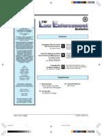 FBI Law Enforcement Bulletin - Nov04leb