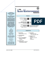 FBI Law Enforcement Bulletin - Jan05leb