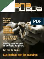 Buena Nueva #28