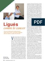 Ligués contre le cancer