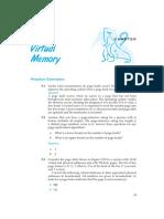 Memory Management Problem