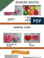 085729878262, Bantal Love Besar, Bantal Love Murah, Bantal Love Bulu