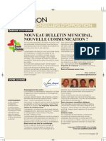 Articles Bulletins 2010