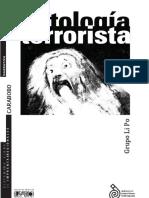 Antología Terrorista del Grupo Li Po