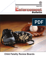 FBI Law Enforcement Bulletin - March2010