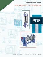 PECO Filters PDF