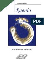 Raenio (3 capítulos)