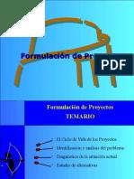 Formulacion